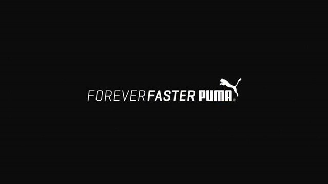 PUMA - forever faster